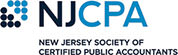 New Jersey Society of Certified Public Accountants Logo
